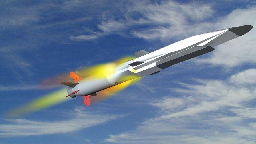 США допустили развертывание гиперзвуковых ракет