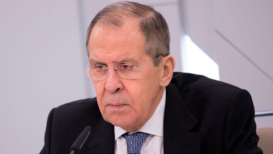 Лавров заявил, что РФ надеется на новый обмен пленными между Киевом и Донбассом