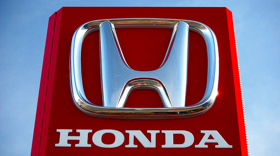 Взрыв произошел на заводе Honda в Японии