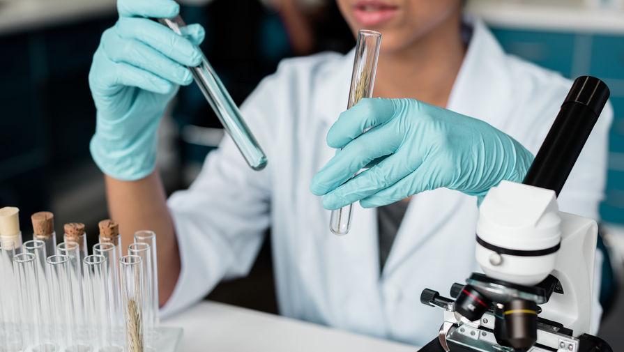 Французские ученые разрабатывают спрей для носа против коронавируса
