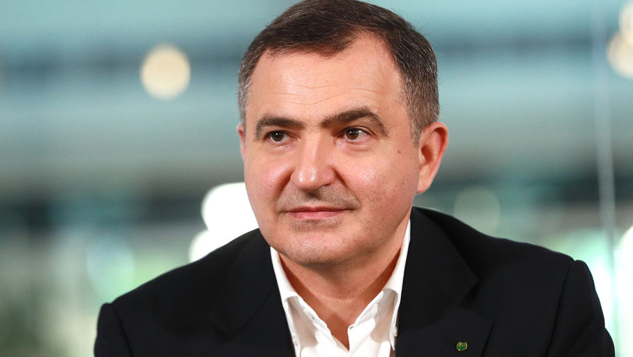 Важно, чтобы на рынке экосистем в России не возникло 'монстра', считает Лев Хасис