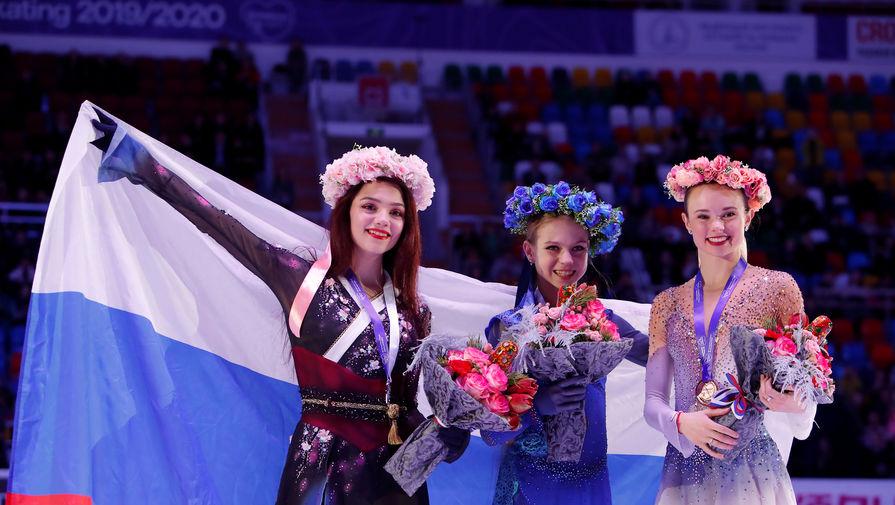Работающий с Тутберидзе хореограф высказался об уходах Трусовой и Медведевой