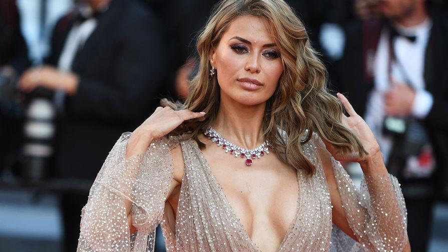 Виктория Боня согласилась за €10 тыс. раскритиковать поправки в Конституцию