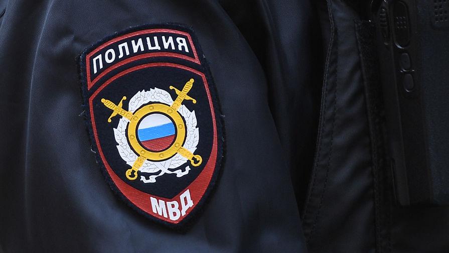 МВД подтверждает информацию о захвате заложников в Москве
