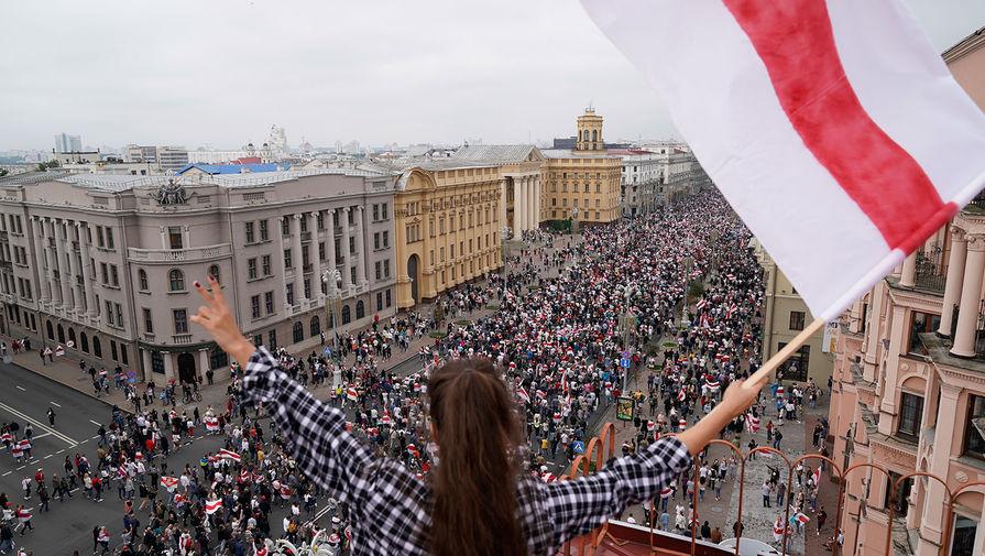Эстония официально не признала выборы в Белоруссии