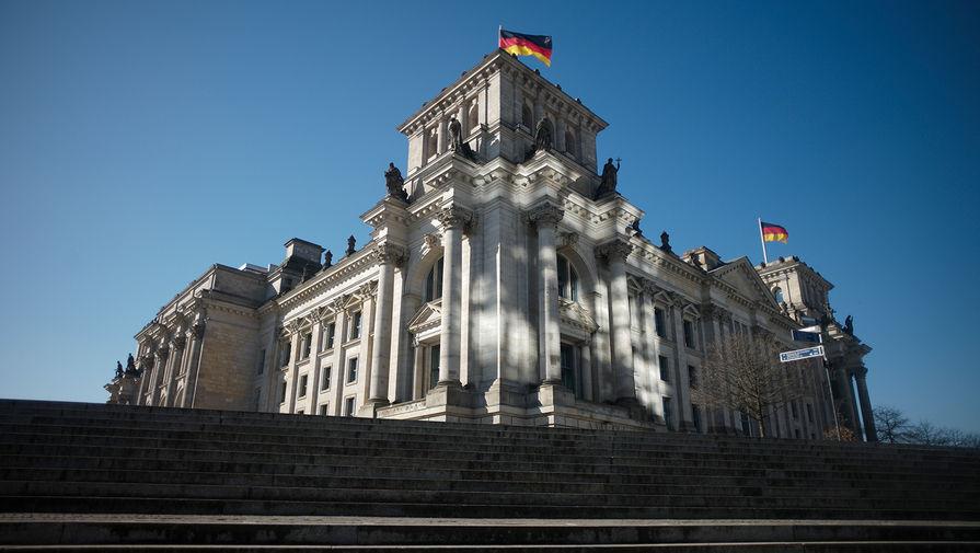 Бундестаг призвал США не выходить из Договора по открытому небу