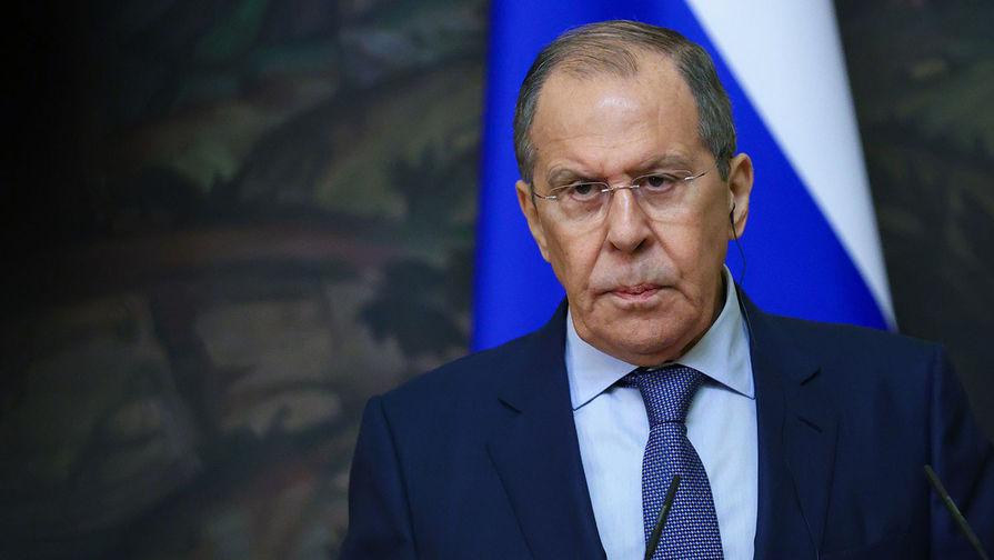 Лавров: появление военных объектов США в Центральной Азии требовало бы согласования