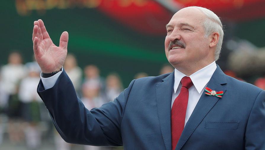 Лукашенко: Минск, Киев и Москва должны вместе решать судьбу задержанных россиян