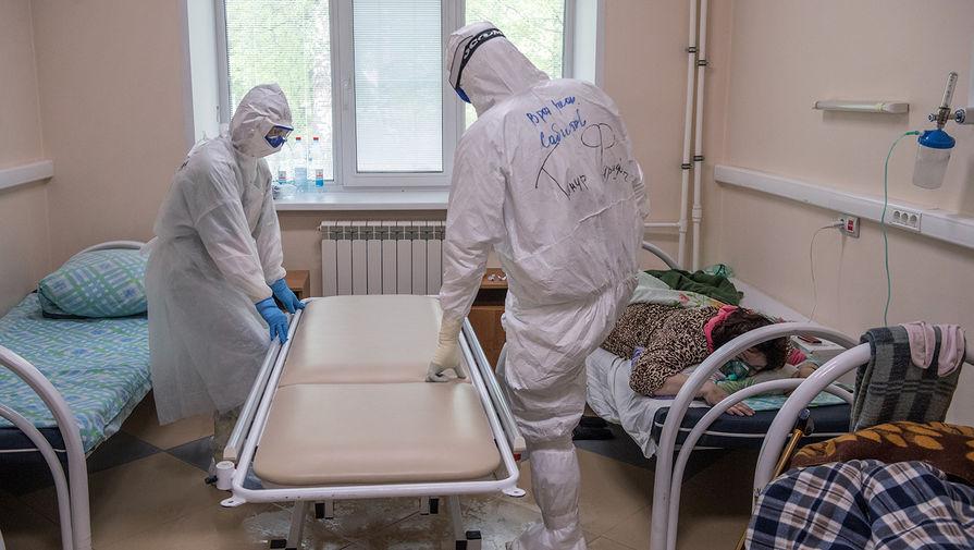 На Украине выявили 664 новых случая коронавируса