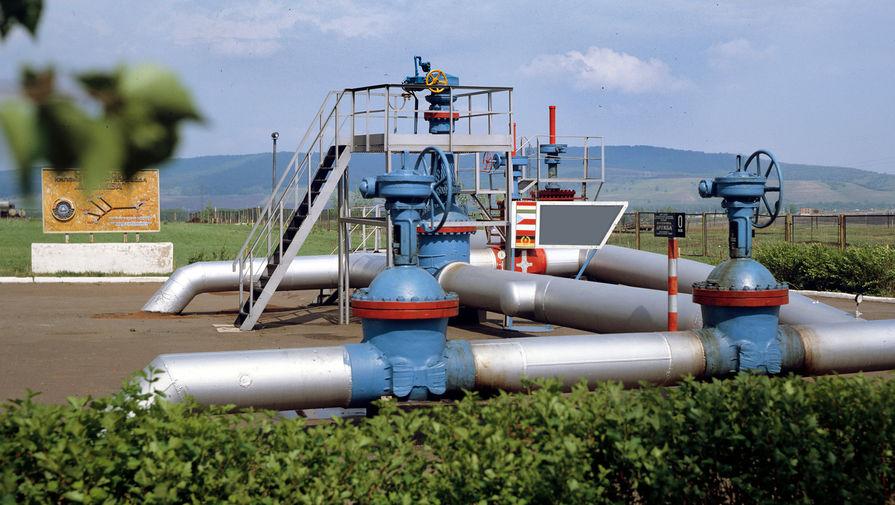 Польша ограничила прием российской нефти через трубопровод 'Дружба'