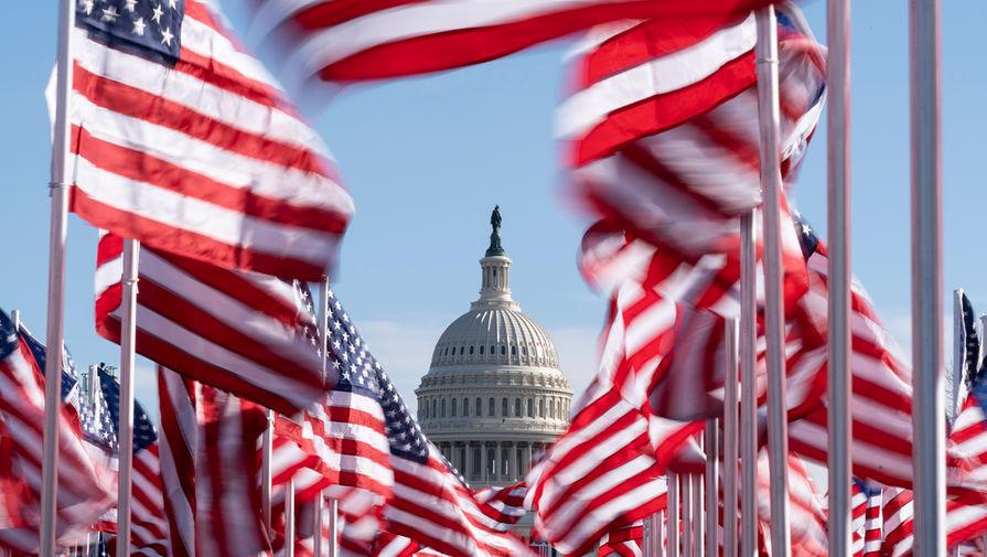 Спецслужбы США назвали главные внешние угрозы страны