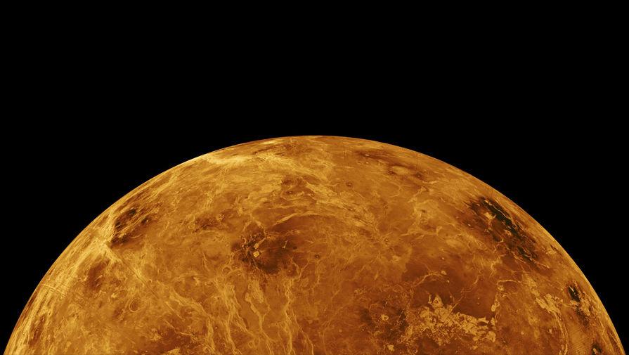 NASA подумывает об отправке миссии на Венеру для поиска жизни