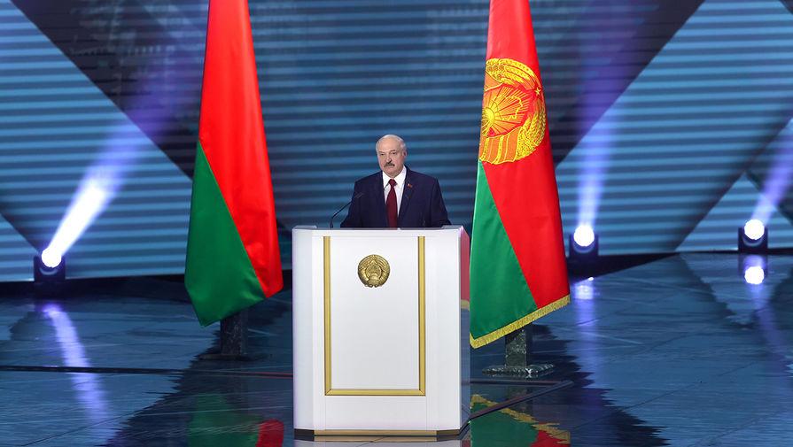 Лукашенко назвал условие, при котором Минск сам решит судьбу задержанных россиян