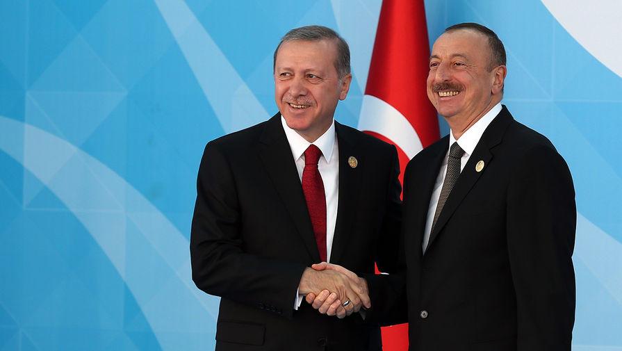 'Ъ': обострение конфликта вокруг Нагорного Карабаха было спланировано Турцией