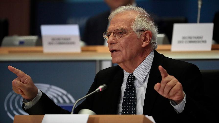 ЕС призвал США пересмотреть выход из Договора по открытому небу
