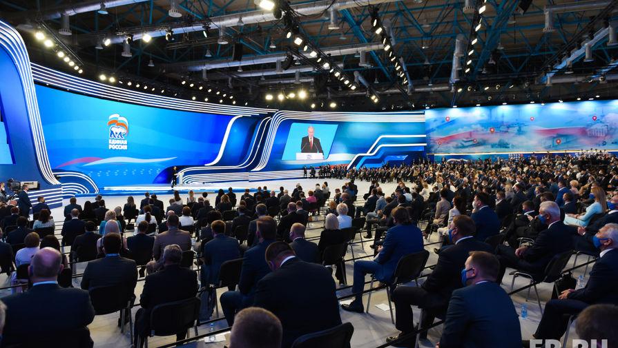 Кабмин после поручения Путина на съезде ЕР выделил 30 млрд руб. на ремонт дорог