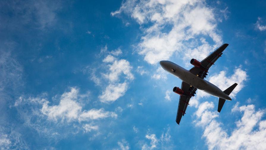 Первый регулярный рейс за рубеж вылетел из Шереметьево