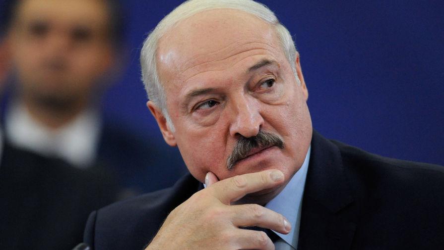 Лукашенко заявил о беспрецедентном давлении извне на Россию и Белоруссию