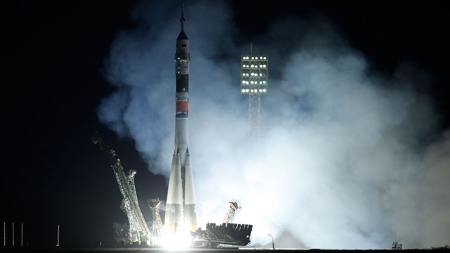 Запуск ракеты-носителя Ariane 5 снова перенесли