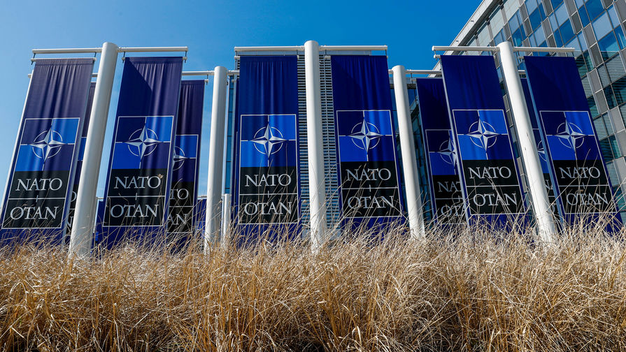 В НАТО попросили Россию быть 'более конструктивной' по Афганистану