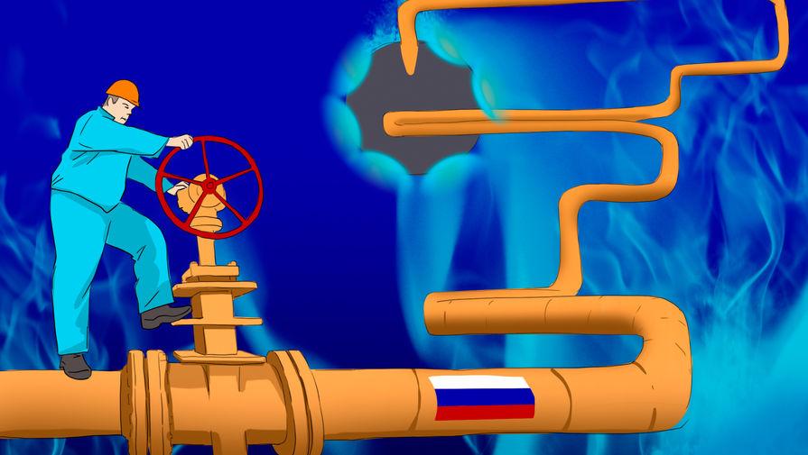 WSJ: энергетический кризис укрепил позиции России в мире