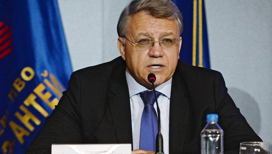 Глава 'Алмаз-Антей' заявил, что США отрабатывают технологии скрытных ударов из космоса