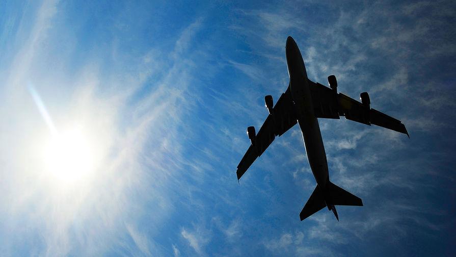 Россия продолжит расширять список стран, с которыми возобновит авиасообщение