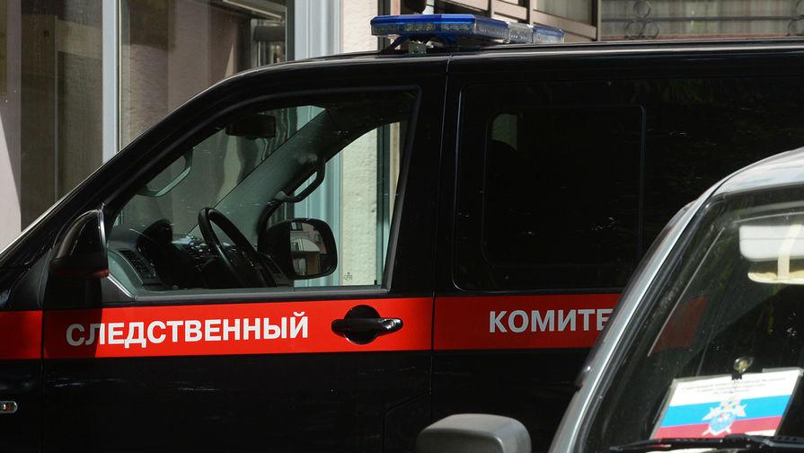 Следователи проверят причины появления радужных пятен в Москве-реке