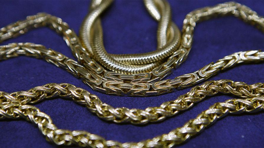Ювелиры сообщили о возможном подорожании золотых украшений
