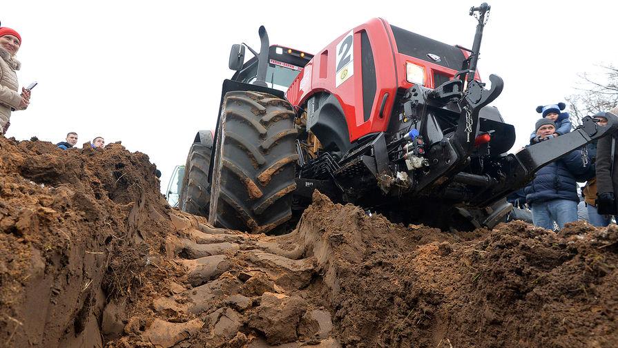 Тракторист насмерть засыпал опилками 7-летнюю девочку на ферме в Кировской области