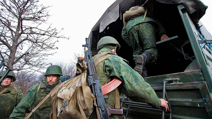 ДНР и ЛНР привели вооруженные силы в боевую готовность в ответ на обстрелы