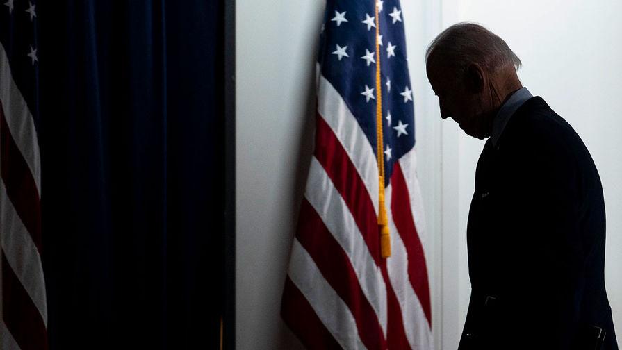 Байден призвал прекратить 'эпидемию насилия' в США