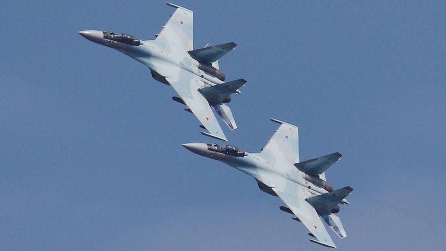 Блинкен обеспокоен из-за возможной покупки Египтом истребителей Су-35