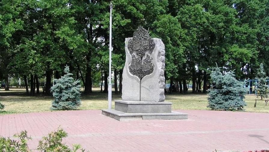 На Украине захотели увидеть памятник 'покаяния России' взамен монумента дружбе с Москвой