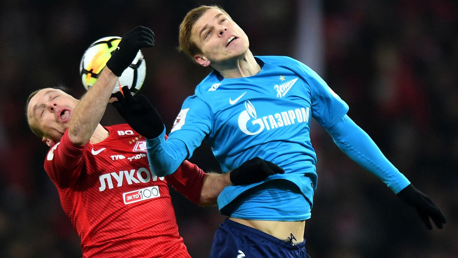 Малафеев поделился мнением о том, почему 'Зенит' не стал продлевать контракт с Кокориным