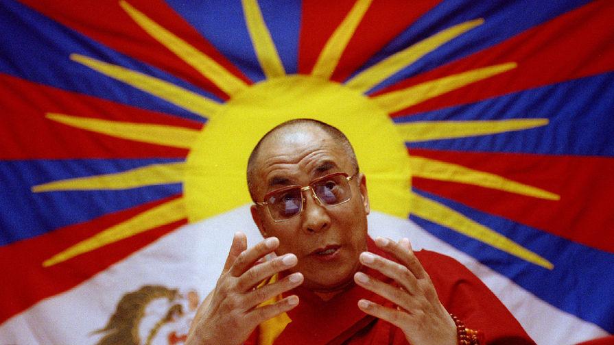 Далай-лама презентовал вторую песню дебютного альбома