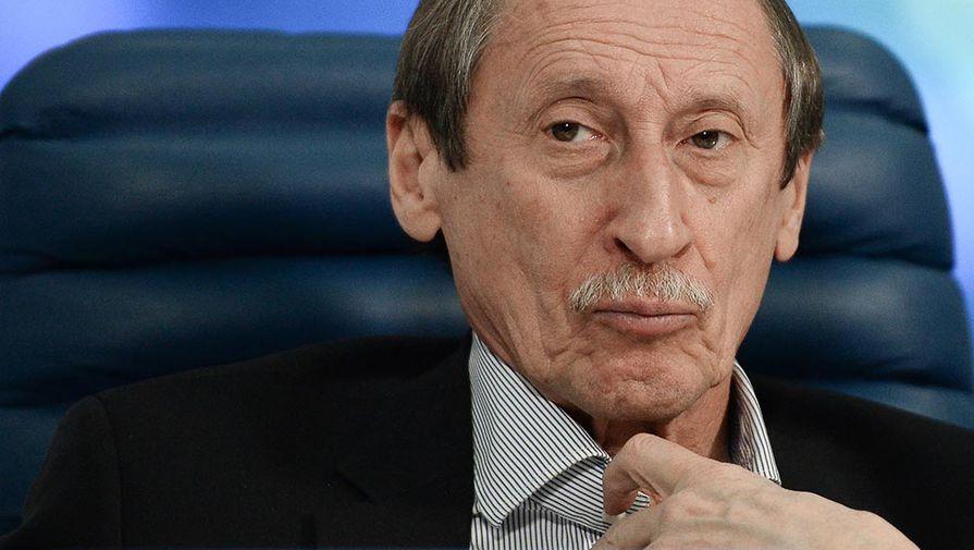 Экс-президент ВФЛА Балахничев приговорен к трем годам тюрьмы