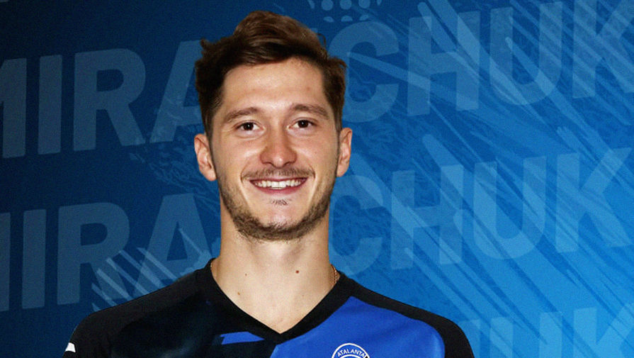 Миранчук мог продолжить карьеру в 'Интере' или 'Милане'