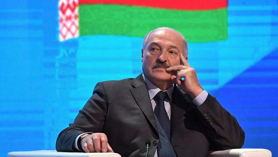 Лукашенко хочет сохранить 'Белгазпромбанк' даже без участия Газпрома