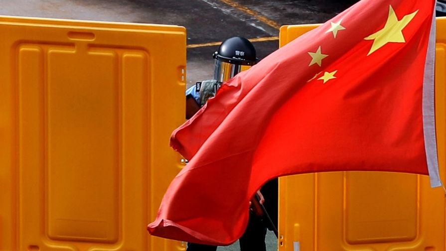 В Китае за сутки не выявили ни одного случая заражения коронавирусом