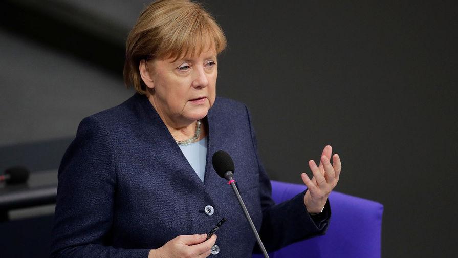Меркель предложила размещать пациентов с COVID-19 из Чехии в немецких клиниках