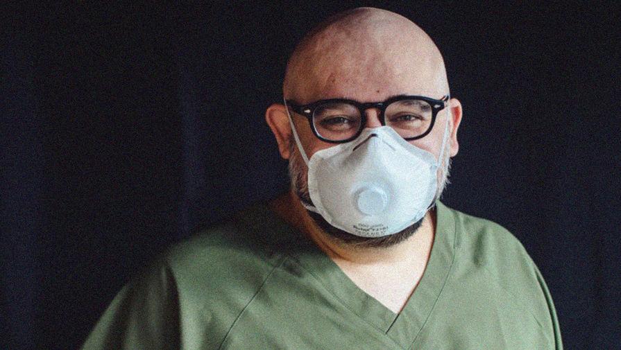 Проценко объяснил ситуацию с выброшенными у больницы медкартами