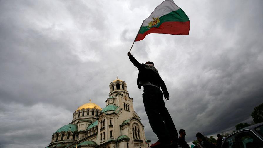 В Болгарии зафиксировали рекордный прирост новых случаев COVID-19