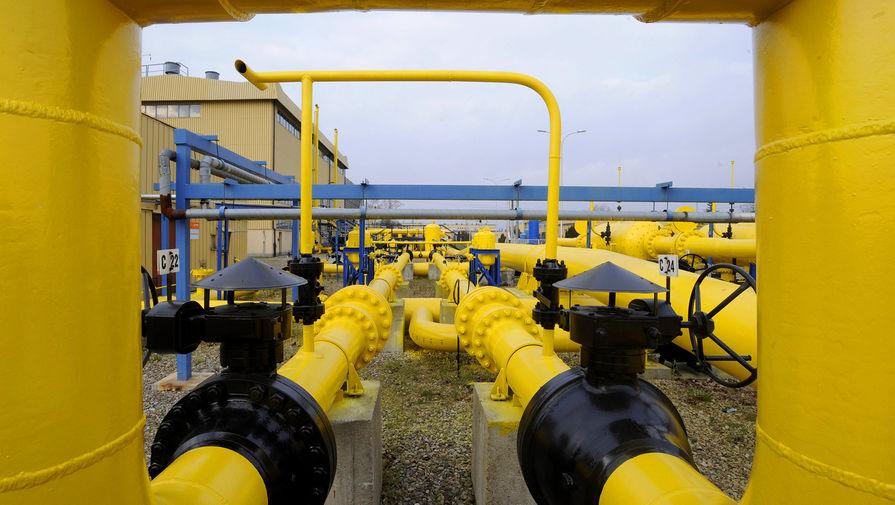 Компания Deutsche Energiepool расторгла контракты на поставку газа из-за растущих цен