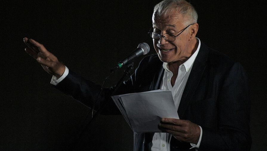 Гармаш покинул 'Современник' со скандалом