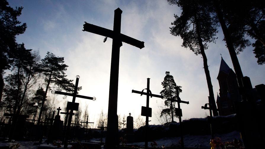 В Петербурге разрешат прощаться с умершими не более 10 минут