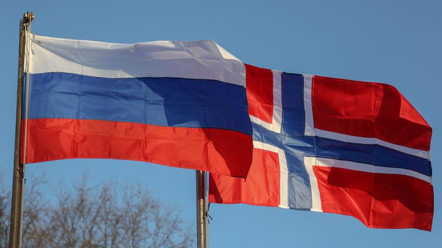 Посольство ответило на обвинения России в кибератаке на парламент Норвегии
