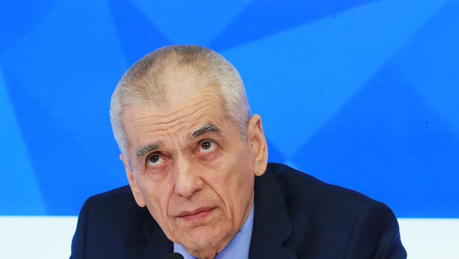 Онищенко заявил, что второй волны коронавируса не случится