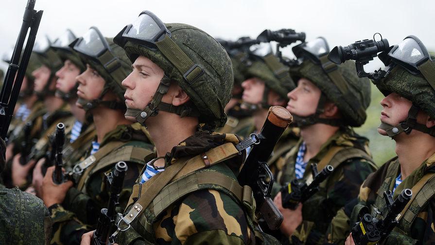 В Белоруссии отметили оборонительный характер учений с РФ 'Запад-2021'