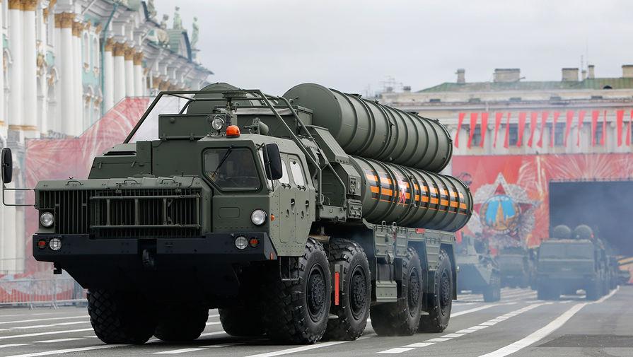 СМИ: США могут выкупить у Турции российские С-400